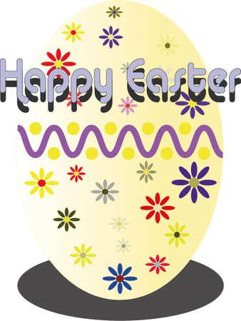 felicitation: the easter egg