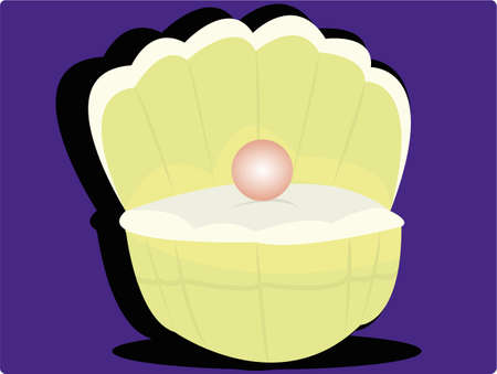 rotund: the pearl shell