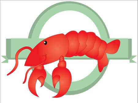 delectable: the red lobster
