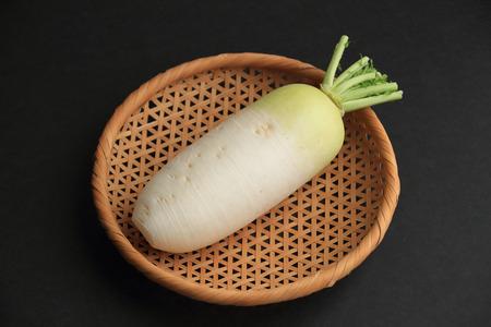 Mini radish