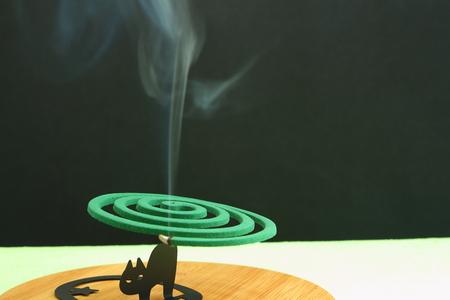 bobina: Mosquito humo de incienso de la bobina