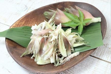 Japanese summer cuisine, ginger