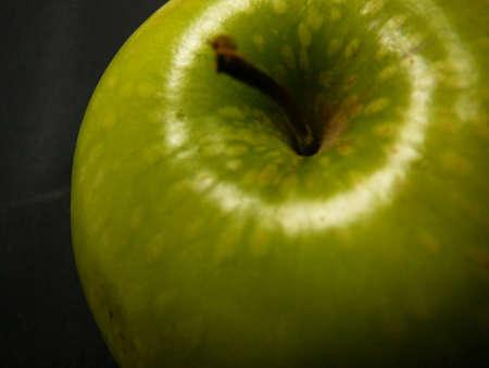 granny smith apple: Granny Smith Apple.