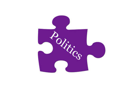 政治を理解していません。 写真素材 - 3673748
