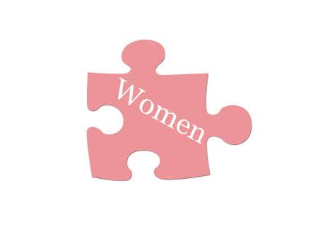 understand: Dont understand women Stock Photo