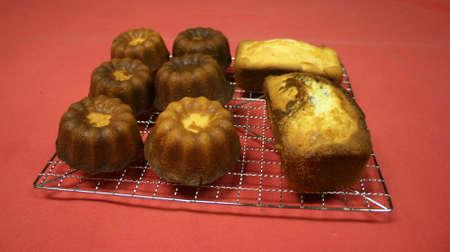 prodotti da forno: Prodotti da forno Archivio Fotografico