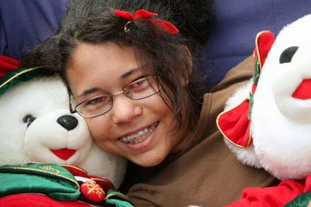 Christmas is for Children Zdjęcie Seryjne