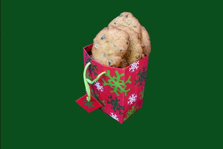 Gift Of Cookies