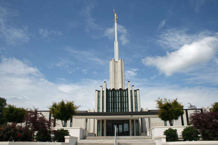 Atlanta, LDS, Temple