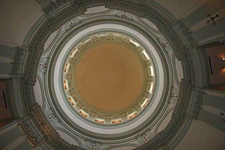 Geortia State Capitol  Rodunda