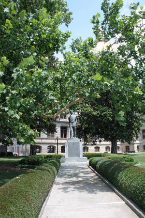 Geortia State Capitol