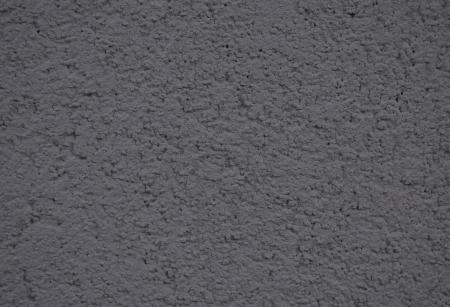 grainy texture of Gray decorative plaster, close-up Stock Photo - 22949605