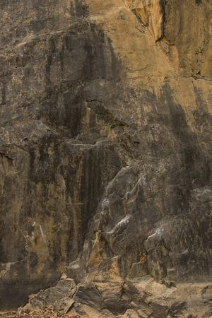 chiseled: Rock texture background. Stone background