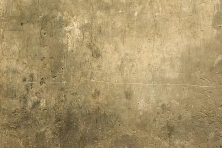 ヴィンテージ壁の背景、古い壁を割った。テクスチャ背景