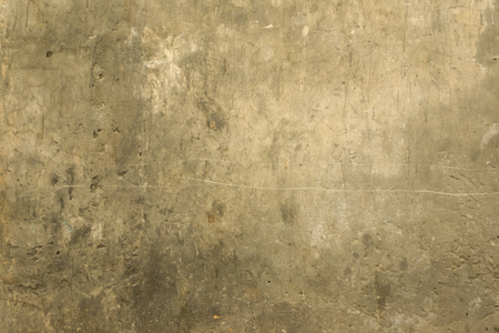 cracked concrete vintage wall background, old wall . Textured background Stock Photo