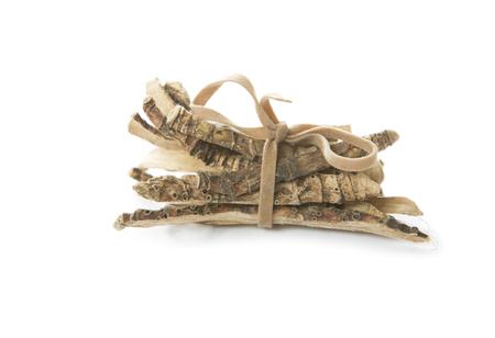 calamus: Calamus root or Sweet Flag. Flagroot (Acorus calamus). Ayurveda and Alternative Medicine - Mytle Grass. Medical Dry Herbs and Roots
