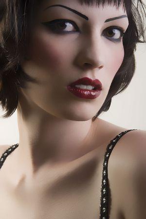 Makeup Stock Photo - 713119