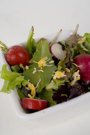 salad Stock Photo - 738801