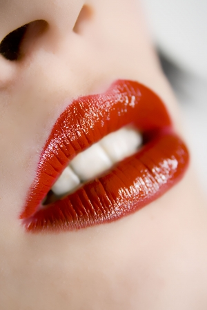 Lips Stock Photo - 758140
