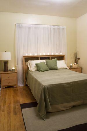 Bedroom Stock Photo - 2419882