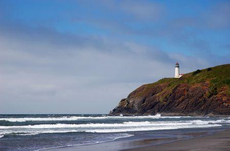 北頭灯台岬の失望州立公園
