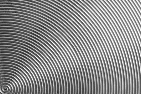 Circular metal brushed texture Stock Photo - 9458304