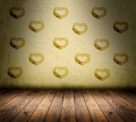 wood texture background: wood textured backgrounds in a room interior