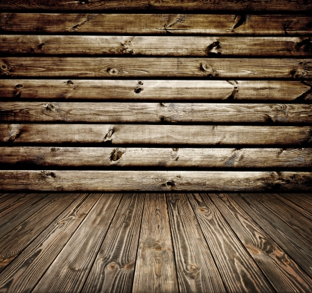 interrior: wood texture. background old panels. interrior