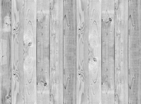 白、灰色のウッド テクスチャ。背景の古いパネル 写真素材