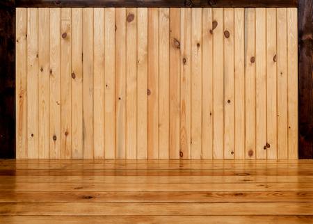 wood art: wood texture. background old panels. interior