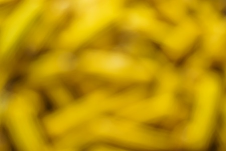 screen savers: Defocused urban abstract texture background for your design. Can be used to screen savers, applications and presentations. Banana blurred background. Stock Photo