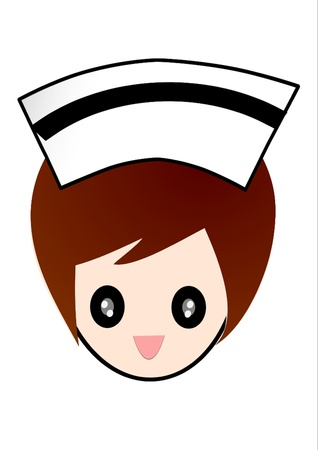 nurse Stock Photo - 17505002