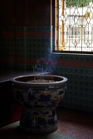 joss stick s smoke