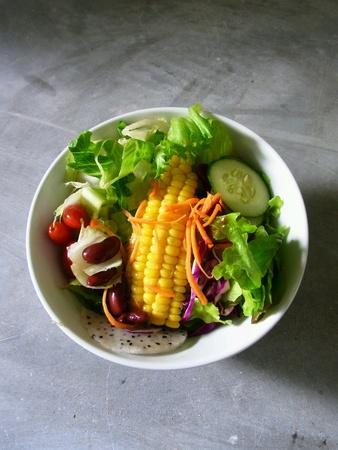 Salad bowel