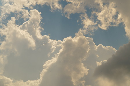 Heldere Clouds