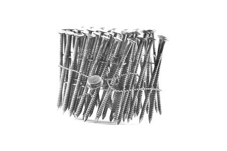 nails: construction nails