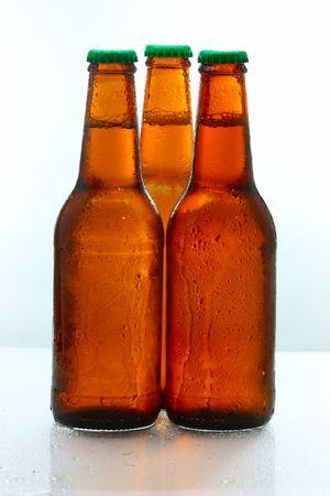 Bottles of Beer Stock Photo - 5230258