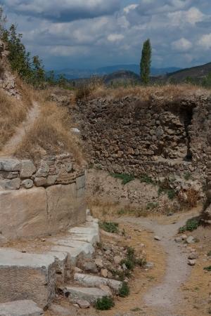 iznik: Gate of Iznik ( Nicea ), Turkey