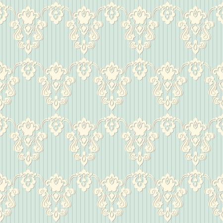 delicate: Seamless delicate veil-like pattern.