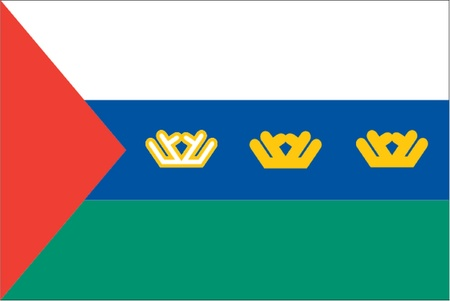 Various vector flags, state symbols, emblems of countries, regions, prefectures, counties, islands, and others from around the world  Vector