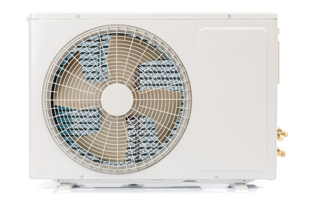 Air conditioner unit used for cooling the air inside