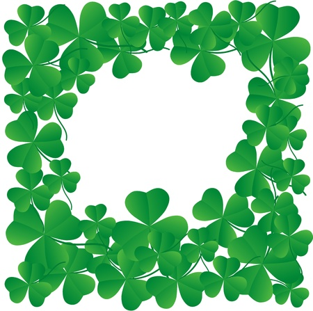 St. Patrick's day theme Stock Vector - 9903978