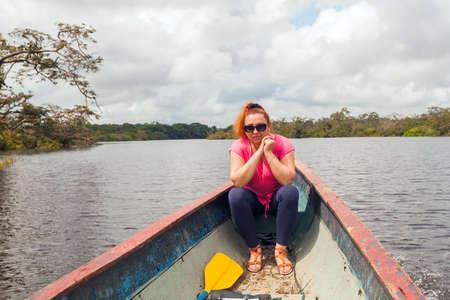 incursion: Une incursion europ�enne biologiste dans la jungle amazonienne