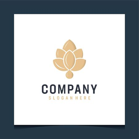 Here we go with fresh modern logo with fruit concept that suit to be placed everywhere