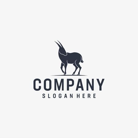 Logo design that make shape of siola with black color and suit to be placed everywhere Illustration