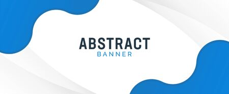 Inspirational modern abstract banner that suit to be placed everywhere