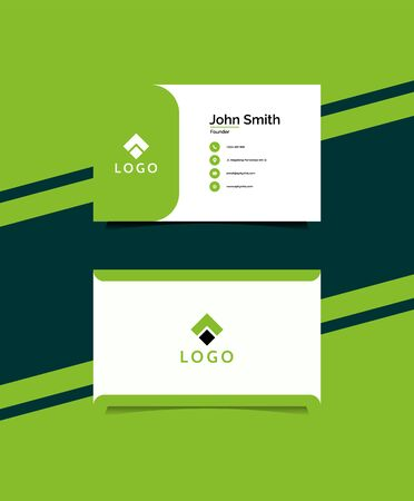 Inspirational business card stationery design that suit to be placed everywhere
