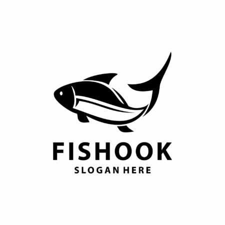 Inpirational fish logo design that suit to be placed everywhere