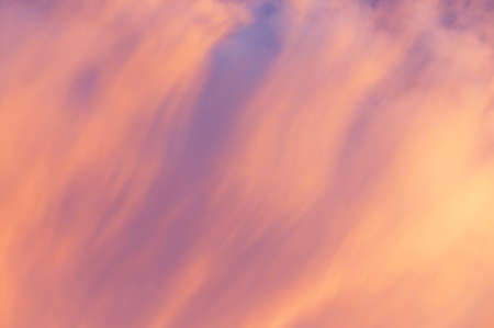 cumuli: red fire clouds, mystic smoke for hot abstract background