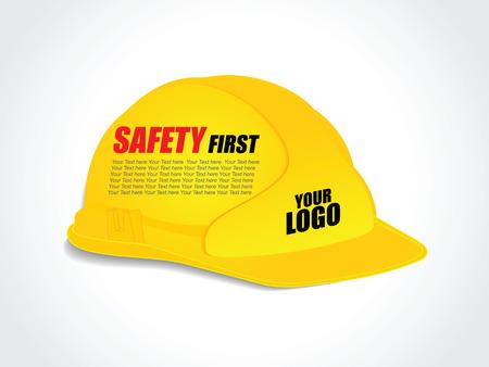 dangerous construction: Construction helmet construction safety industry hat